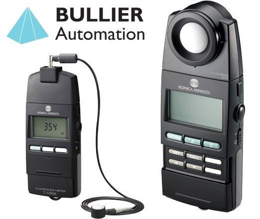 BULLIER AUTOMATION