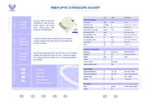 VG103PT résiste chocs et vibrations