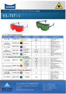 Sur-lunettes LUN35B-S2