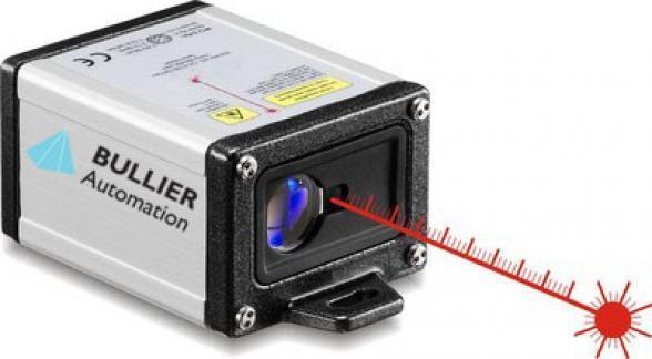 Télémètre laser : EDS-C