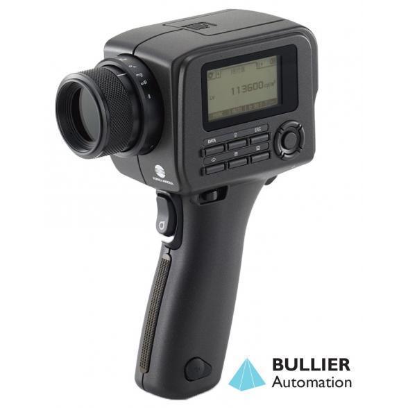 Photomètres numériques portables Konica Minolta